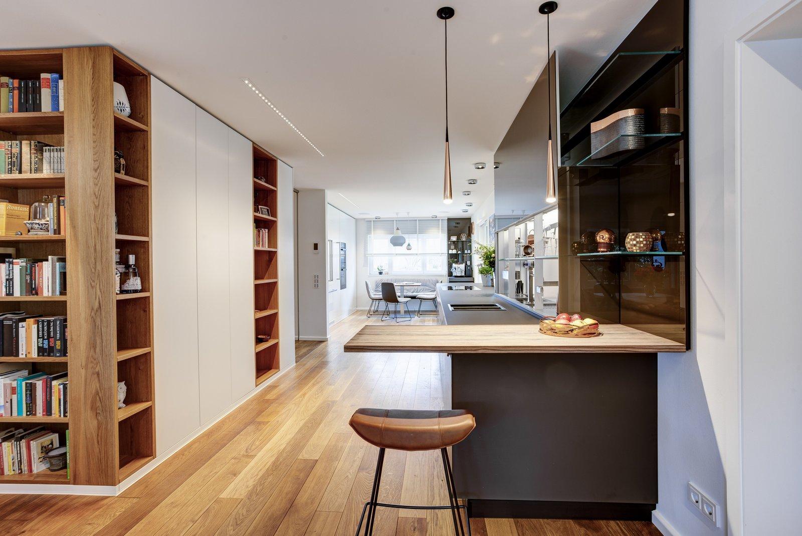 Küchen - EMBERT Innenarchitektur