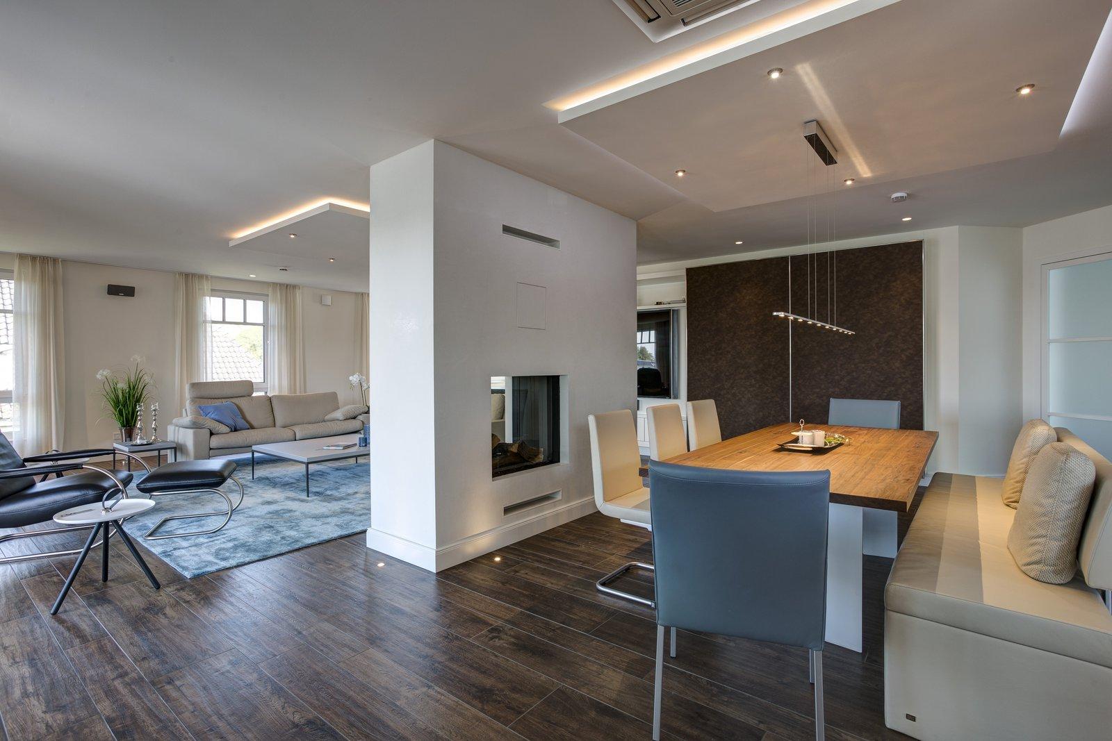 Seniorengerechtes Raumkonzept Für Penthouse Neubau Embert